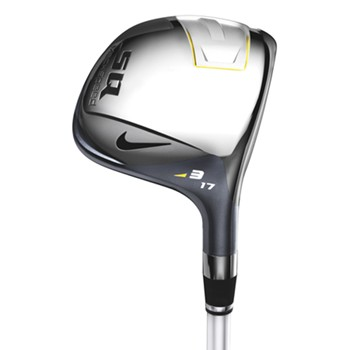 Nike SQ MachSpeed Fairway Wood Preowned Golf Club