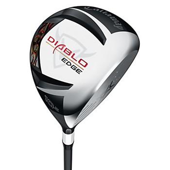 Callaway Diablo Edge Tour Driver Preowned Golf Club