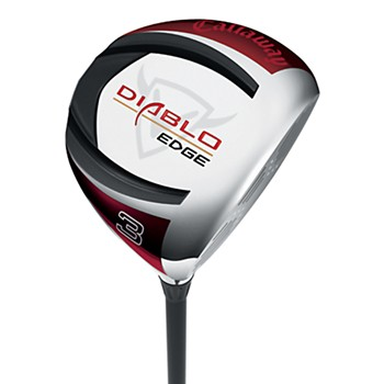 Callaway Diablo Edge Fairway Wood Preowned Golf Club