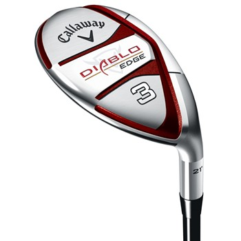 Callaway Diablo Edge Hybrid Preowned Golf Club