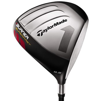 TaylorMade Burner SuperFast Driver Preowned Clubs