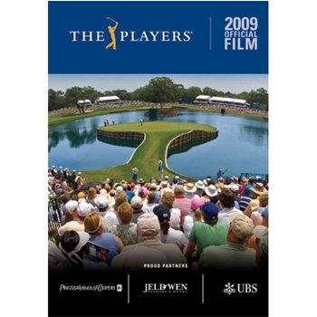 PGA TOUR Entertainment 2009 PLAYERS Official Film DVDs