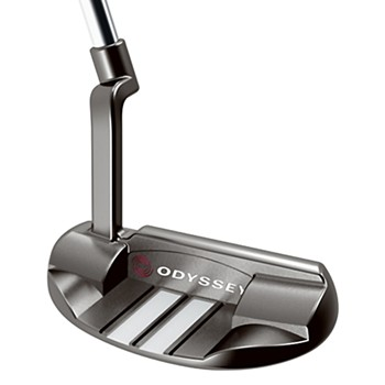 Odyssey White Ice 330 Mallet Putter Preowned Golf Club