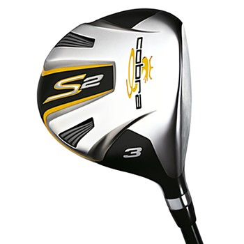 Cobra S2 Fairway Wood Preowned Golf Club