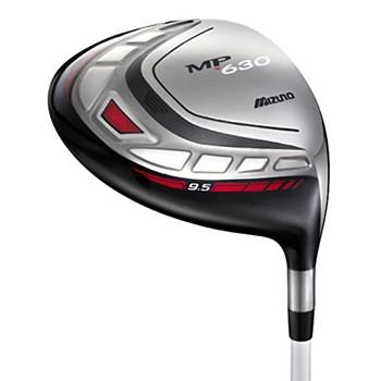 Mizuno MP-630 Driver Preowned Golf Club