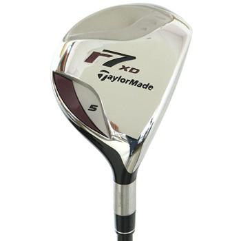 TaylorMade r7 XD Fairway Wood Preowned Golf Club