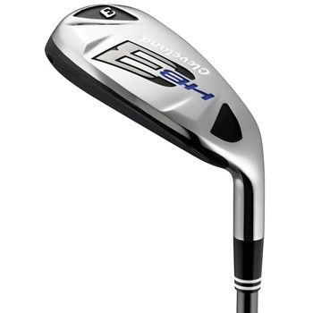 Cleveland HB3 Iron Individual Preowned Golf Club
