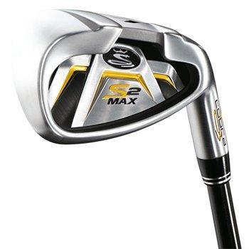 Cobra S2 Max Iron Set Preowned Golf Club