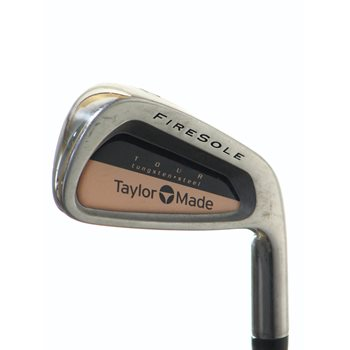 TaylorMade Firesole TOUR Iron Individual Preowned Golf Club