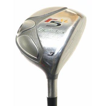 TaylorMade r5 XL Fairway Wood Preowned Golf Club