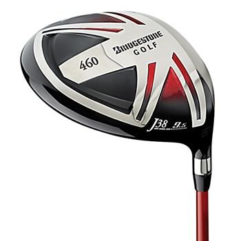Bridgestone J38 Driver Preowned Golf Club