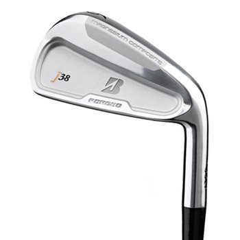 Bridgestone J38 Cavity Back Iron Set Preowned Golf Club