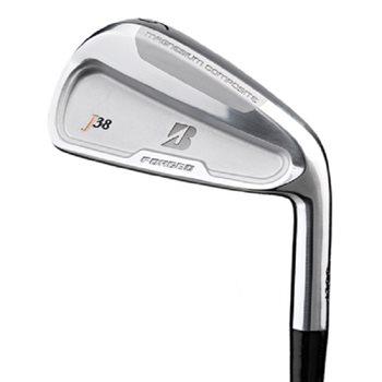 Bridgestone J38 Cavity Back Iron Set Preowned Golf Club