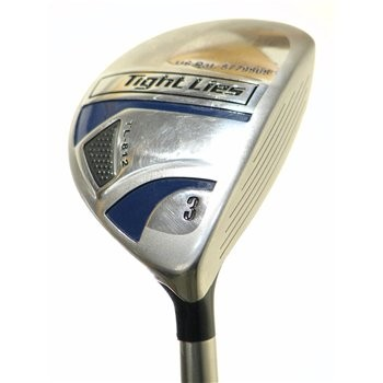 Adams Tight Lies 812 Fairway Wood Preowned Golf Club