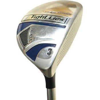 Adams Tight Lies 812 Fairway Wood Preowned Golf Club