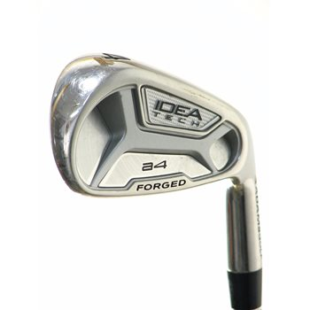 Adams Idea Tech a4 Iron Individual Preowned Golf Club
