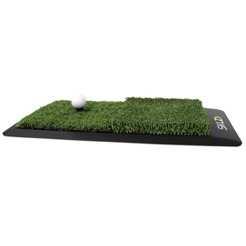 SKLZ Launch Pad - All Purpose Hitting Mats Golf Bag