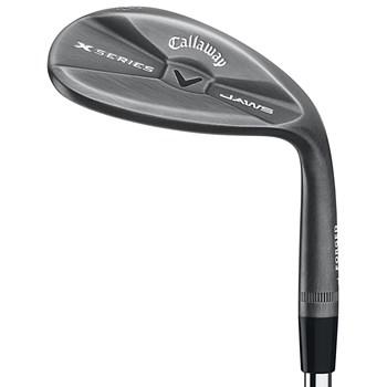 Callaway X-Series Jaws CC Slate Wedge Preowned Golf Club
