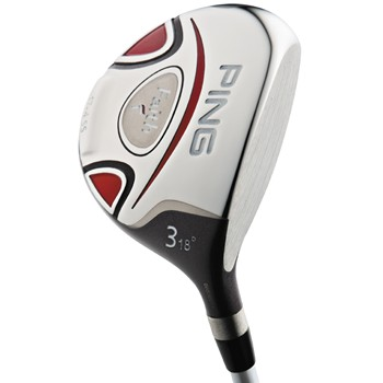 Ping Faith Fairway Wood Preowned Golf Club