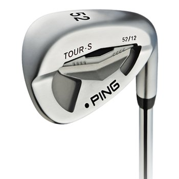 Ping Tour-S Wedge Preowned Golf Club