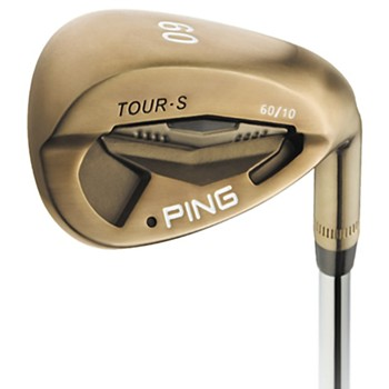 Ping Tour-S Rustique Wedge Preowned Golf Club
