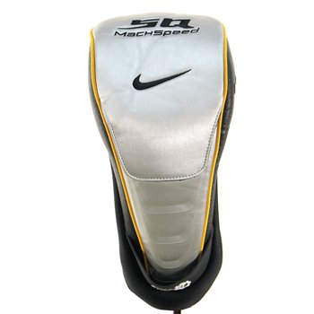 Nike SQ Machspeed STR8-FIT Driver Headcover Accessories