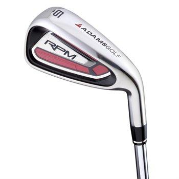 Adams RPM '09 Iron Set Preowned Golf Club
