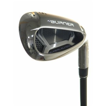 TaylorMade Burner SuperLaunch Wedge Preowned Golf Club