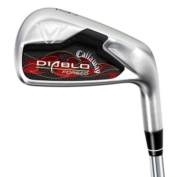 Callaway Diablo Forged Wedge Preowned Golf Club