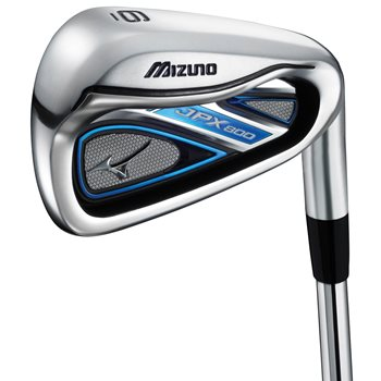 Mizuno JPX 800 Iron Set Preowned Golf Club