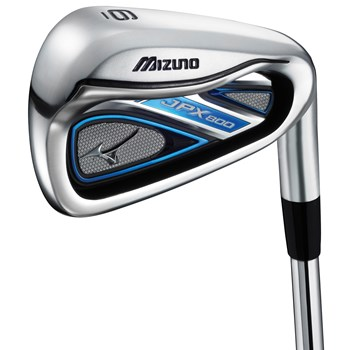 Mizuno JPX 800 Iron Set Preowned Golf Club