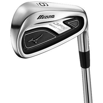 Mizuno JPX-800 Pro Iron Set Preowned Golf Club