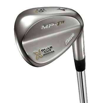Mizuno MP T-11 Black Nickel Wedge Preowned Golf Club