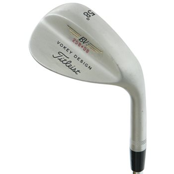 Titleist Vokey 200 Tour Tumbled Wedge Preowned Golf Club