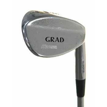 Mizuno GRAD Wedge Preowned Golf Club