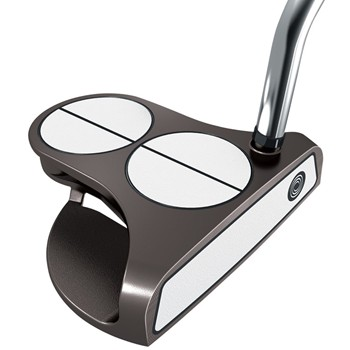 Odyssey White Ice 2-Ball Lined Putter Preowned Golf Club