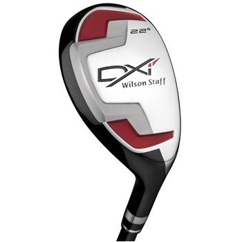 Wilson Staff DXi Hybrid Preowned Golf Club
