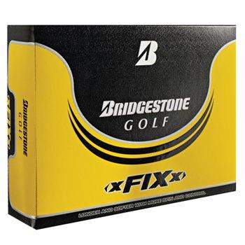 Bridgestone xFIXx Golf Ball Balls