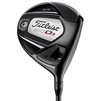 Titleist 910D3 Driver Preowned Golf Club