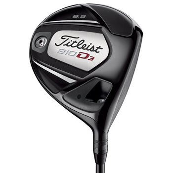 Titleist 910D3 Driver Preowned Golf Club