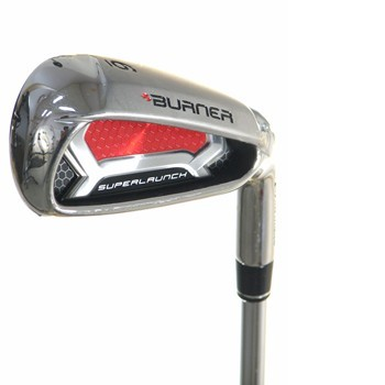 TaylorMade Burner SuperLaunch Iron Individual Preowned Golf Club