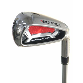 TaylorMade Burner SuperLaunch Iron Individual Preowned Golf Club