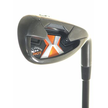 Callaway X-24 Hot Wedge Preowned Golf Club