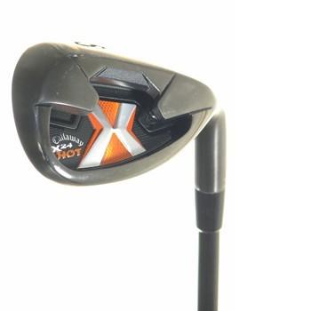 Callaway X-24 Hot Wedge Preowned Golf Club