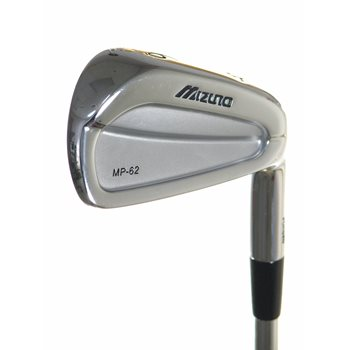 Mizuno MP-62 Iron Individual Preowned Golf Club