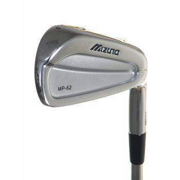 Mizuno MP-62 Iron Individual Preowned Golf Club