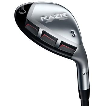 Callaway RAZR X Hybrid Preowned Golf Club