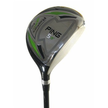 Ping Rapture V2 Fairway Wood Preowned Golf Club