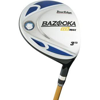 Tour Edge Bazooka HT Max Fairway Wood Preowned Golf Club