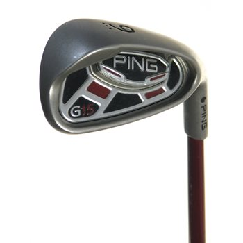 Ping G15 Iron Individual Preowned Golf Club